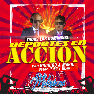 Flyer Radio MakarenaMesa de trabajo 9